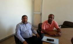 UAE Revives the Public Transportation Foundation in Aden