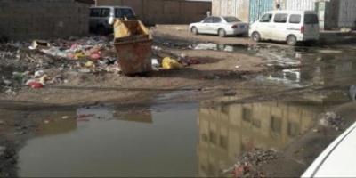 مواطنون يشكون تلوث المياه بمديرية المنصورة