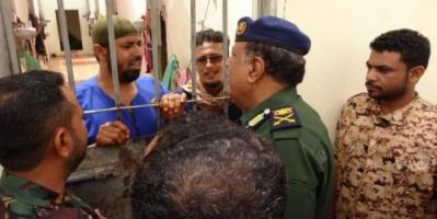 *خاص صوت المقاومة..السجون السرية في عدن وحضرموت .. إشاعات إخوانية المنبع قطرية التمويل*