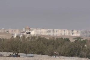 قصف واستهداف حوثي مستمر على مواقع القوات المشتركة في الدريهمي وشرق الصالح