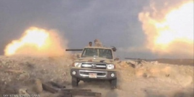 مقتل 13 حوثيا في معارك مع الجيش ب#حجة