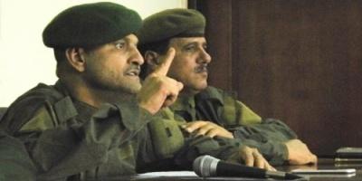 اللواء شلال شائع يترأس إجتماعاً أمنياً لمناقشة خطة تأمين #عدن