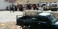 استنكار شعبي واسع في شبوة لصمت الامم المتحدة ومبعوثها الى اليمن من جرائم مليشيات الاخوان