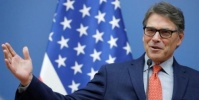 وزير الطاقة الأميركي: إيران تتحمل مسؤولية هجوم أرامكو