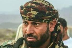 قائد حزام الضالع يشكر ابناء يافع على تقديم الدعم