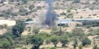 بعمليات نوعية، مقتل وجرح عدد من عناصر المليشيات الحوثية وتدمير آلية تحمل رشاس دوشكا