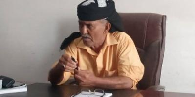 الحوتري : أن القوات والمقاومة الجنوبية على أتم الاستعداد للدفاع عن النفس والعرض والارض
