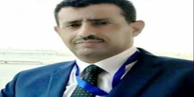الدكتور صدام : المجلس الانتقالي حريص على تنفيذ اتفاق الرياض لكن لن يقف مكتوف الأيدي إزاء اي محاولة لإفشال الاتفاق
