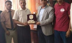 معالي الاستاذ الدكتور عادل عبدالمجيد العبادي نجم يتلألأ في سماء جامعة عدن