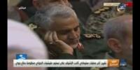 تقرير: آخر عمليات سليماني هي تسليم المليشيا الانقلابية منظومة دفاع جوي