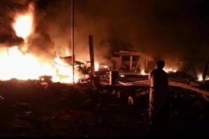 الكشف عن معلومات سرية جديدة حول الهجوم الحوثي في مأرب