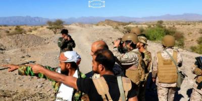 جبهة الضالع.. بعد تأمين مناطق شمال الفاخر القوات الجنوبية تتأهب لبدء معركة تحرير الحشا