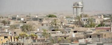 مليشيات الحوثي تشن عمليات قصف واستهداف تطال القرى السكنية في مديرية الدريهمي