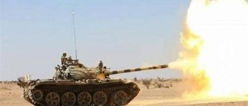 انفجار عنيف يهز صنعاء.. تعرف عن السبب!
