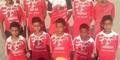 الصمود يتغلب على الملوك في افتتاح بطولة الشهيد سمير حنش الحوشبي لكرة القدم.