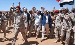 اتهام سعودي للأحمر بالخيانة