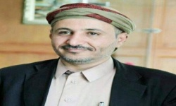 الشيخ امين عاطف يعلن عن اتفاق تسليم مأرب للحوثي