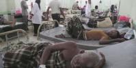 طبيب #ألماني يحذر من كارثة تنذر بسبب العدوى البكتيرية في المستشفيات