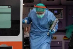 12 ألف وفاة بفيروس «كورونا» في العالم