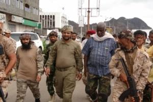 من جانب إنساني وموقف وطني. المشوشي والوالي يتفقدان منطقة الشيخ إسحاق ويطمئنان على الساكنيين،،جراء السيول.