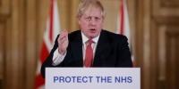 بريطانيا.. رئيس الوزراء ووزير الصحة يعلنان إصابتهما بكورونا