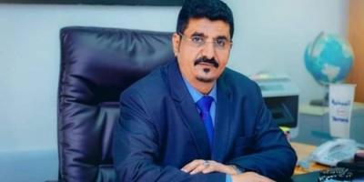 مدير عام مطار عدن الدولي يطمئن الجميع بعدم وجود أي رحلات قادمة الى عدن