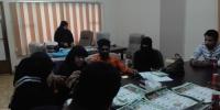 مؤسسة مستقبل عدن للتنمية تدشن حملاتها التوعوية لجميع مديريات العاصمة عدن
