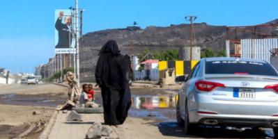 الاحوال المدنية: 89 حالة وفاة في عدن بالاوبئة المنتشرة في المدينة في يوم امس الأحد 17 مايو