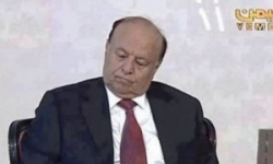 مصدر مسئول يكشف عن مصير هادي وهوية خلفة بالحكم