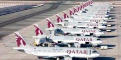 تعرف على سبب توقف الخطوط القطرية من إستلام أي طائرات جديدة؟