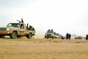 هاني بن بريك يعلق على سيطرة الحوثيين على مديرية ردمان في البيضاء .. ماذا قال!