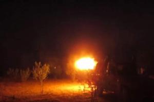 عـاجل ..القوات الجنوبية تجتاح خطوط دفاع مليشيات الإخوان وتحرر مواقع مهمة بأبين