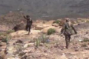 القوات الجنوبية تكسر اقوى هجوم حوثي غرب الضالع