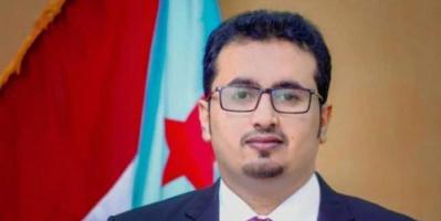 قيادي بالإنتقالي: اتفاق الرياض لن يحل قضية الجنوب