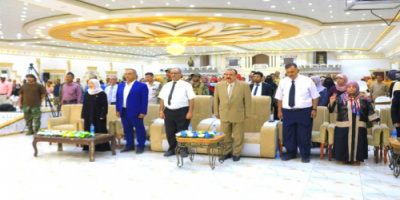 الجعدي: الهدف من زرع منظومة الفساد هو تخريب البنية التحتية والمجتمعية في العاصمة عدن