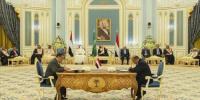 البلاد: تقدير دولي لجهود السعودية لتفعيل اتفاق الرياض