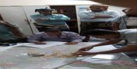 شرطة كريتر تنفذ عملية مداهمة وتسترجع كيلو و 270 جرام من ذهب مسروق