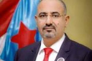 الرئيس القائد عيدروس الزُبيدي يبعث برسالة لمجلس الأمن ..تعرف على مضمونها