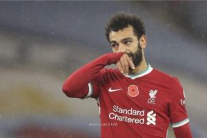كورونا تصتاد اللاعب الدولي محمد صلاح