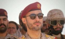 هاشم الأحمر يفجر مفاجآة غير متوقعة تزعج الشرعية