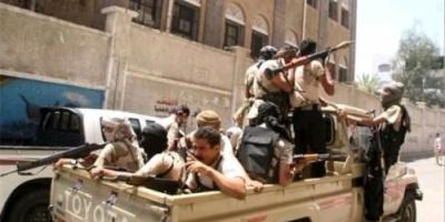 مليشيا الإخوان توسع عملية تمويل الحوثيين بالممنوعات بتعز