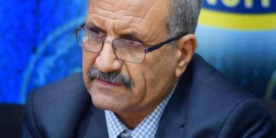 الجعدي: دماء الشهداء شكلت جبهة تلاحم قوية لمواجهة اعداء الجنوب وقضيته