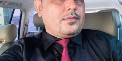 اليافعي : الى محافظ عدن اغلق باب الفتن بالقانون