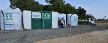 سلمان للإغاثة يمد محافظات حجة بـ 8 ملايين لتر مياه
