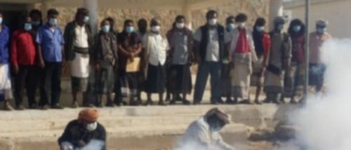الصحة العالمية تتبنى حملة لمكافحة حمى الضنك بشبوة