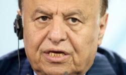 هادي يتمسك بقراراته المرفوضة والأحمر يهدد بتفجير الأوضاع والجبواني يدعو لحل حكومة المناصفة