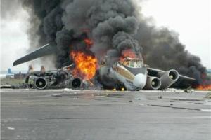 مصرع شخصين في تحطم طائرة عسكرية بولاية ألاباما الأمريكية