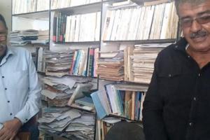 ثقافية انتقالي لحج تزور معرض تراثي بالوهط