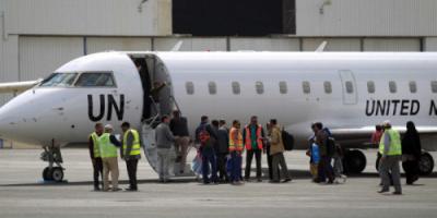البيان: فرار إغاثي من مناطق الحوثي إلى الجنوب