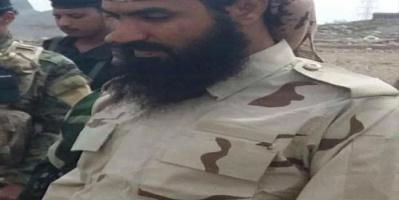 القائد الحوشبي: حريصون على تثبيت دعائم الأمن ومكافحة ظواهر الجريمة